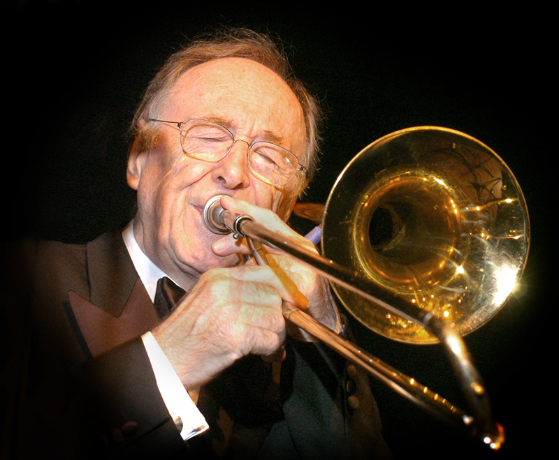 Chris Barber